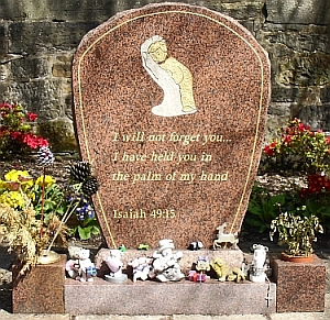Memorial to Stillborn Children